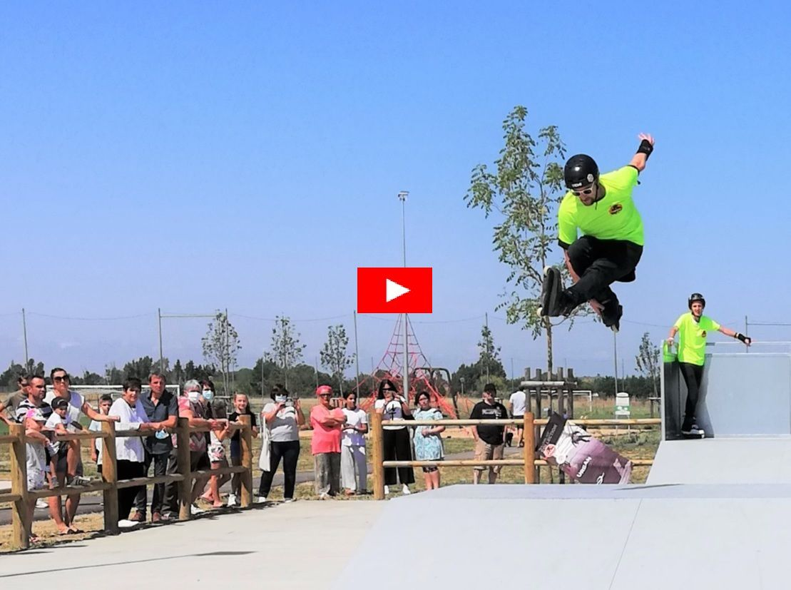 Roller Lib, free style, Nîmes, stage, initiation, vacances, cours,