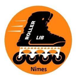 Roller Lib, Club Nîmes, sport, patinage, rando skating, stage, Gard,