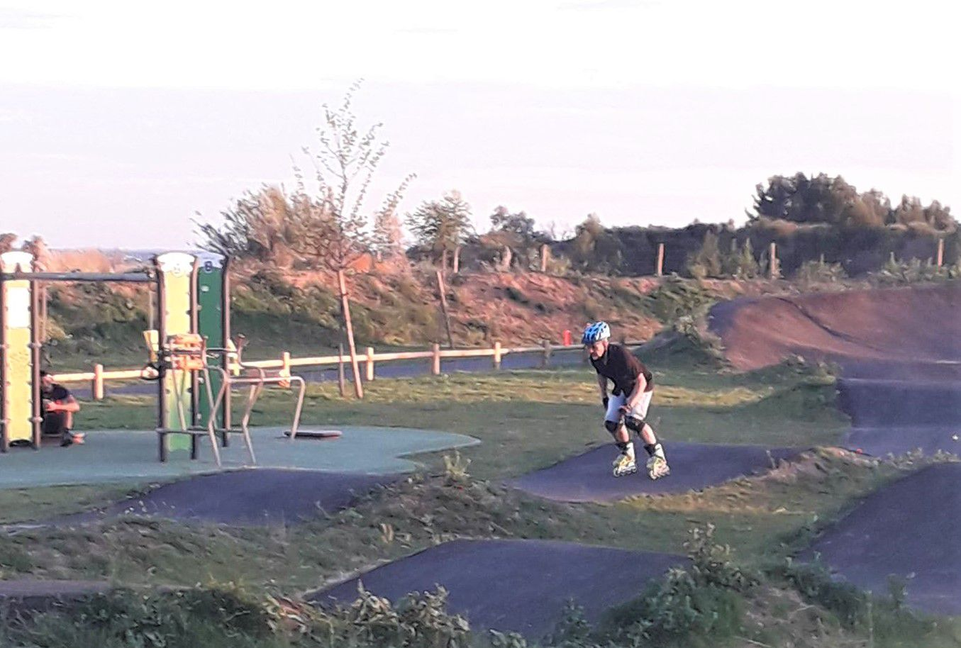Roller Lib Nîmes, apprendre, faire, cours, école, roller, Gard