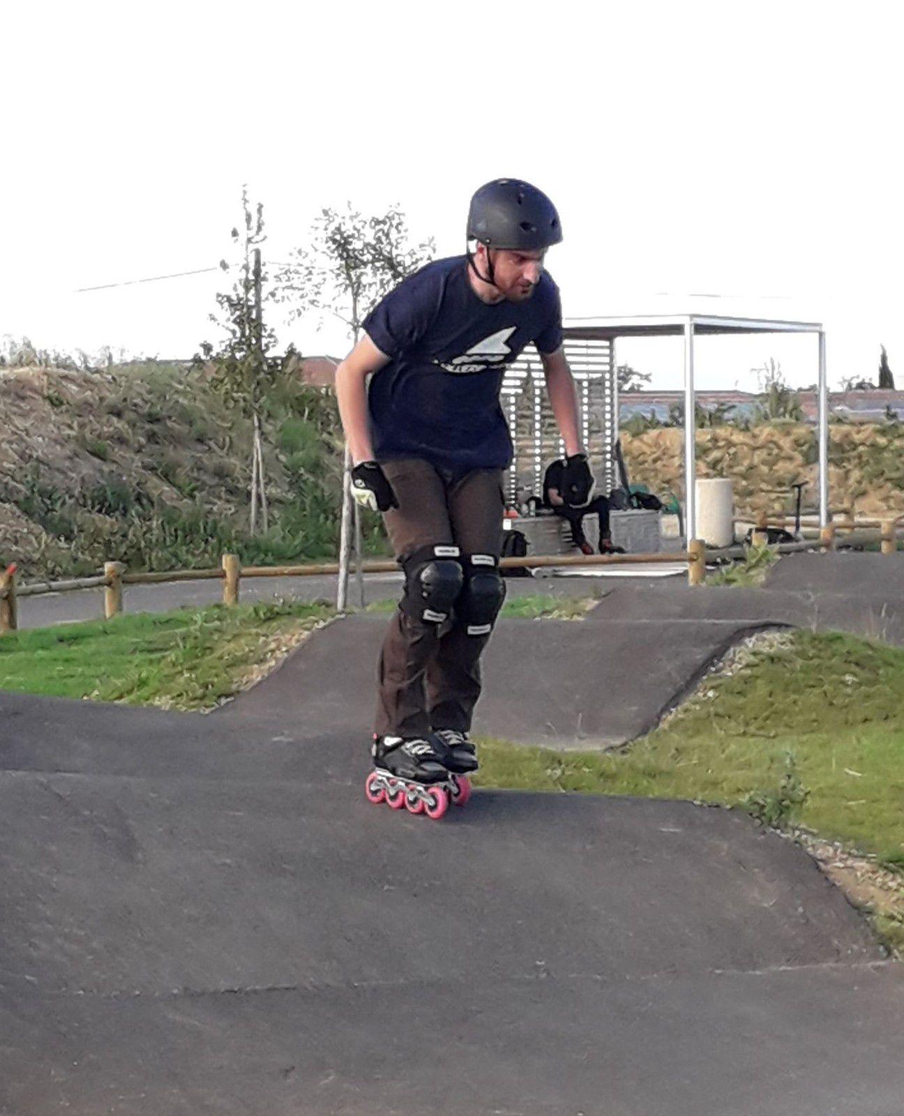 Cours roller à Nîmes, club labellisé, Gard, skating, FFRS
