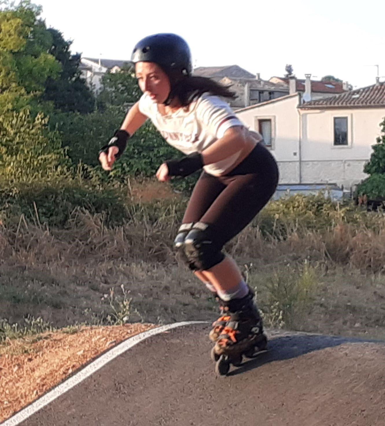 Rolletr Lib, cours, sport, enfant, adulte, famille, patin, essai, roller, Nîmes, Gard