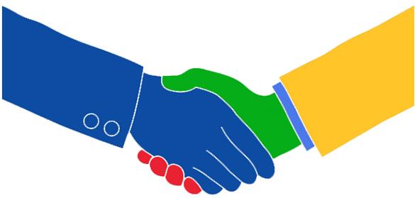 Samsung et Google collabore - Smartphone pliable