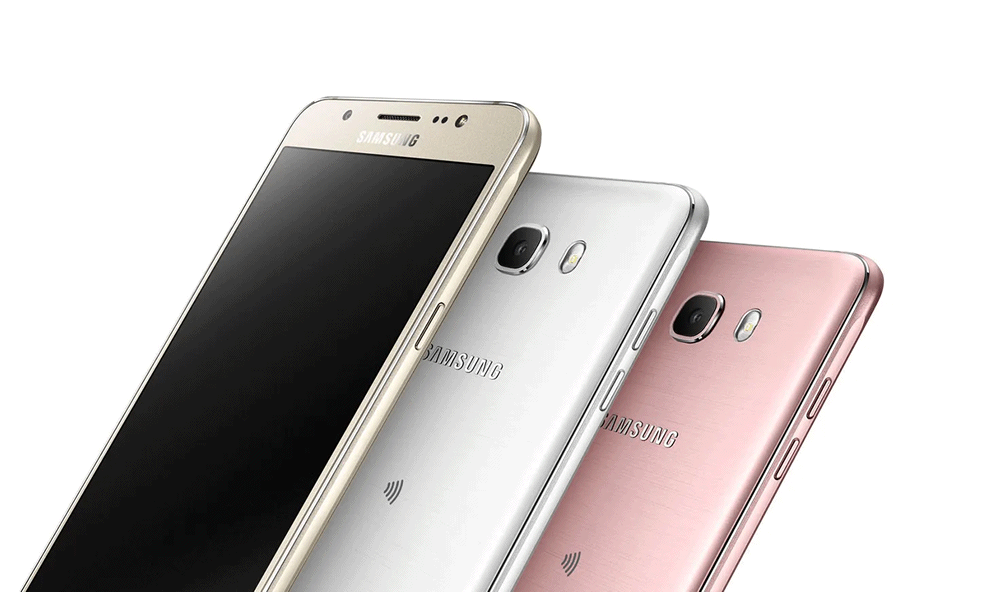 Samsung Galaxy J7, problemes et solutions