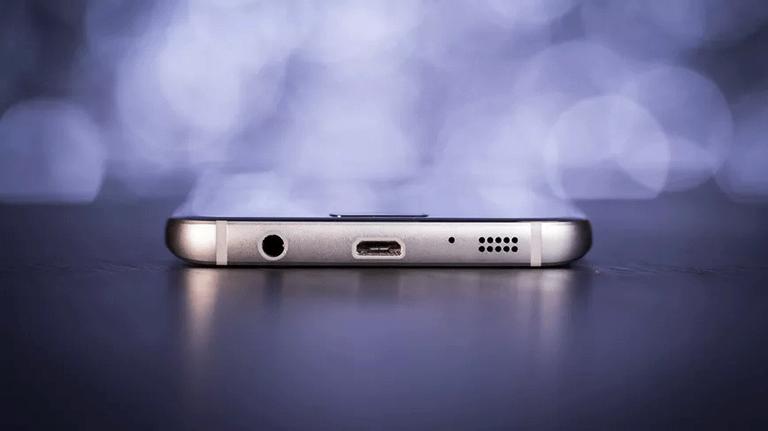Probleme ecran noir sur Galaxy S7