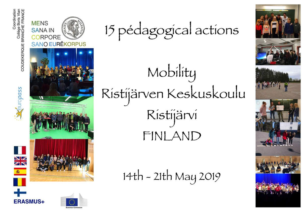 SMFI19 15 Pedagogical actions in Finland