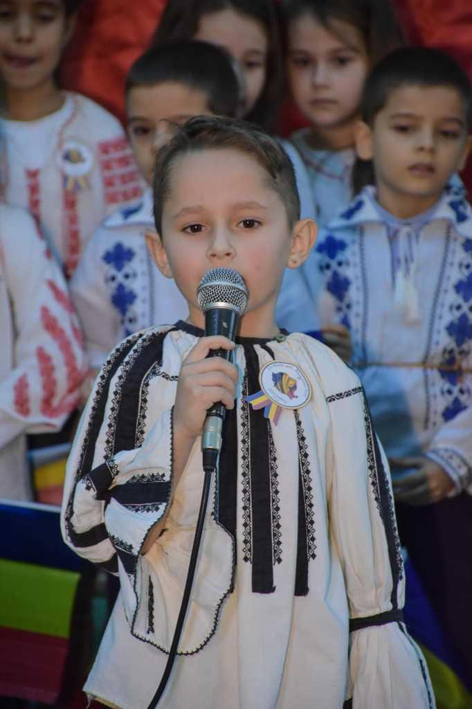 Action 4 Roumanie-troisième partie