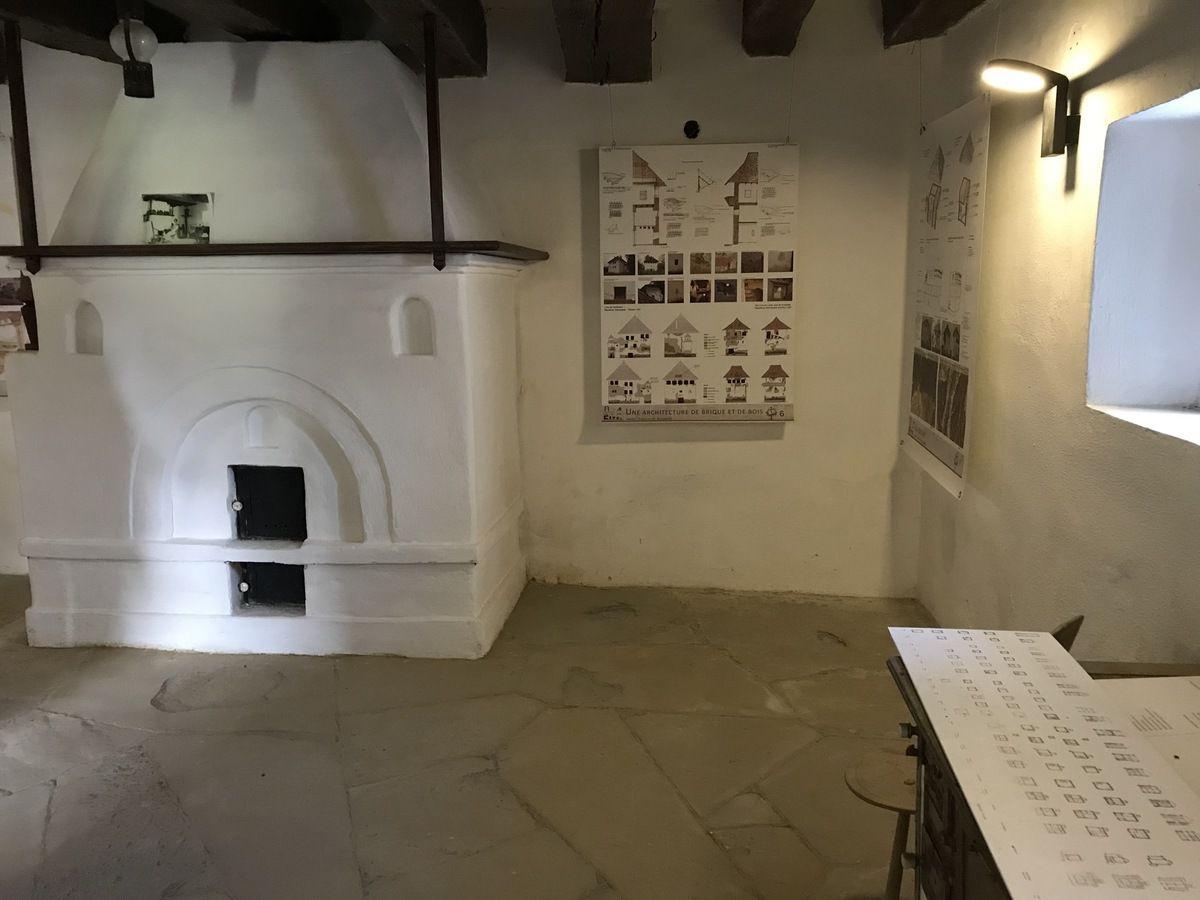 SMRO19 Musée Paysan de Curtisoara- Gorj