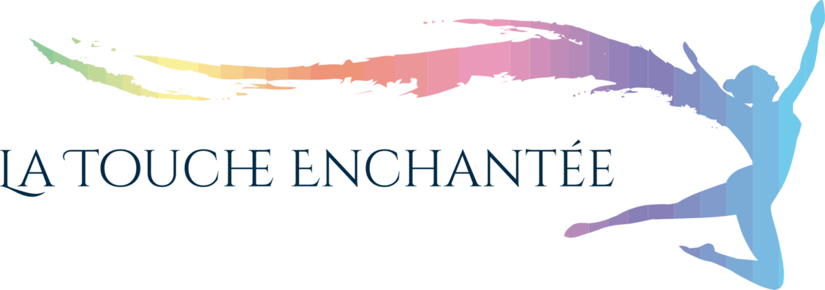 Logo La Touche Enchantée 2019