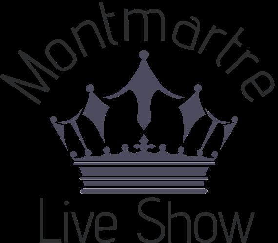 La compagnie Montmartre Live Show: là où vous vous trouvez, revivez l'esprit festif Montmartrois avec des artistes exceptionnels que vous choisissez pour un spectacle sur mesure à géométrie variable