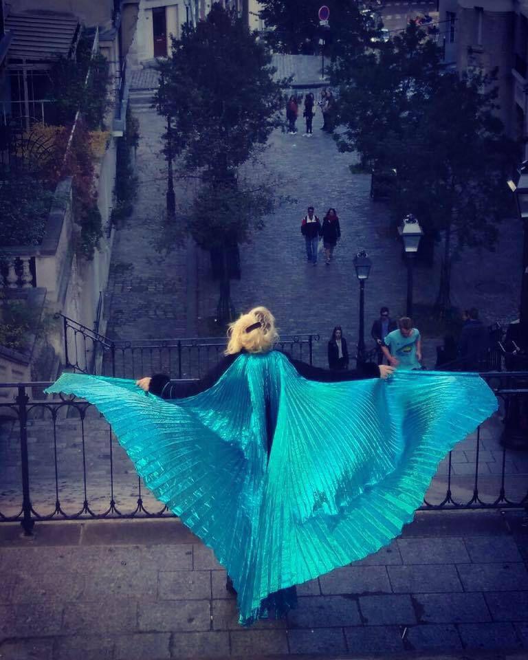Montmartre Enchanté pour deux dates exceptionnelles à Paris cet été 2020