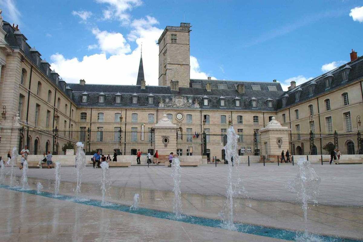 Dijon 2015