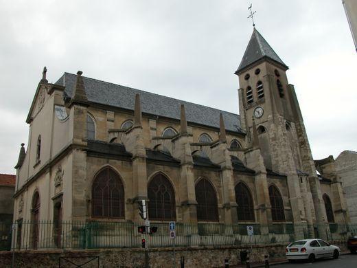 Fontenay-sous-bois 2010