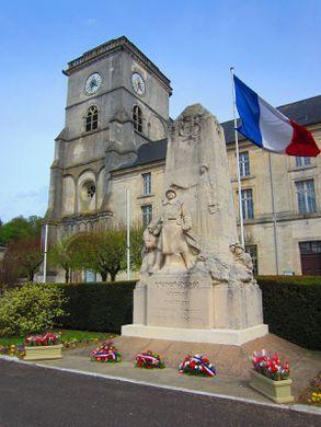 Saint-Mihiel 2009