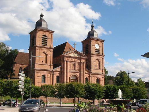 Saint-Dié 2007