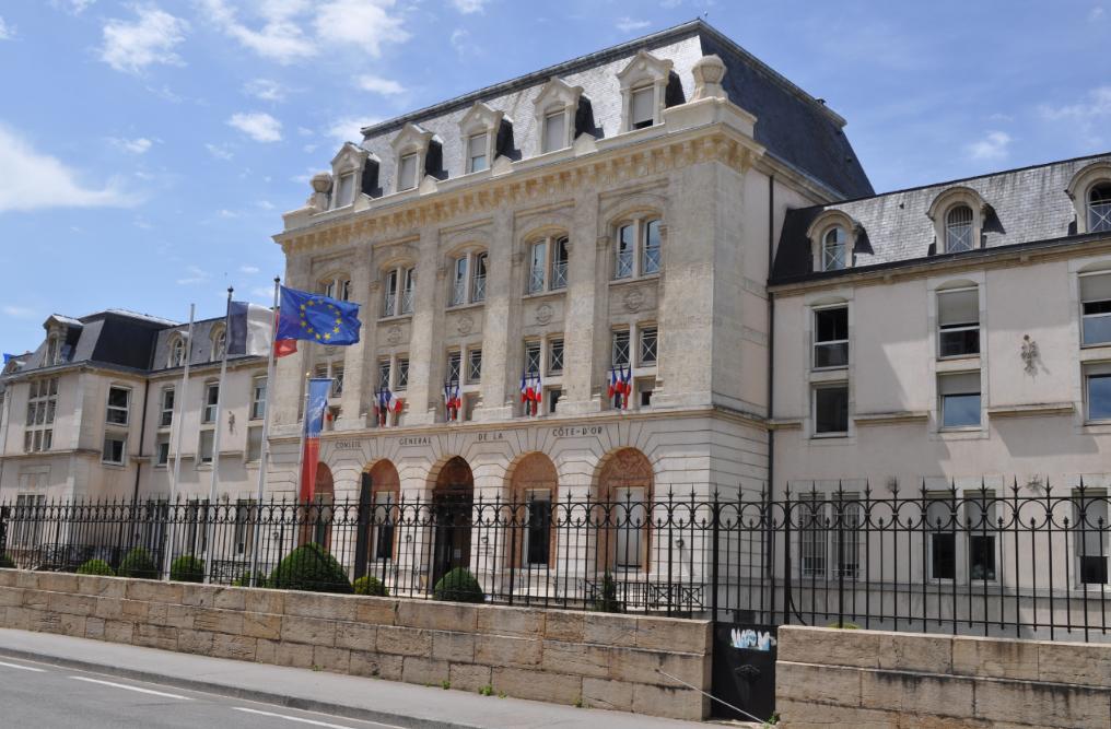 Annonce du tournoi de Dijon 2020