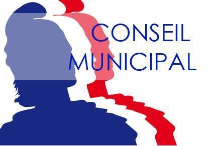 Conseil municipal le 3 juillet