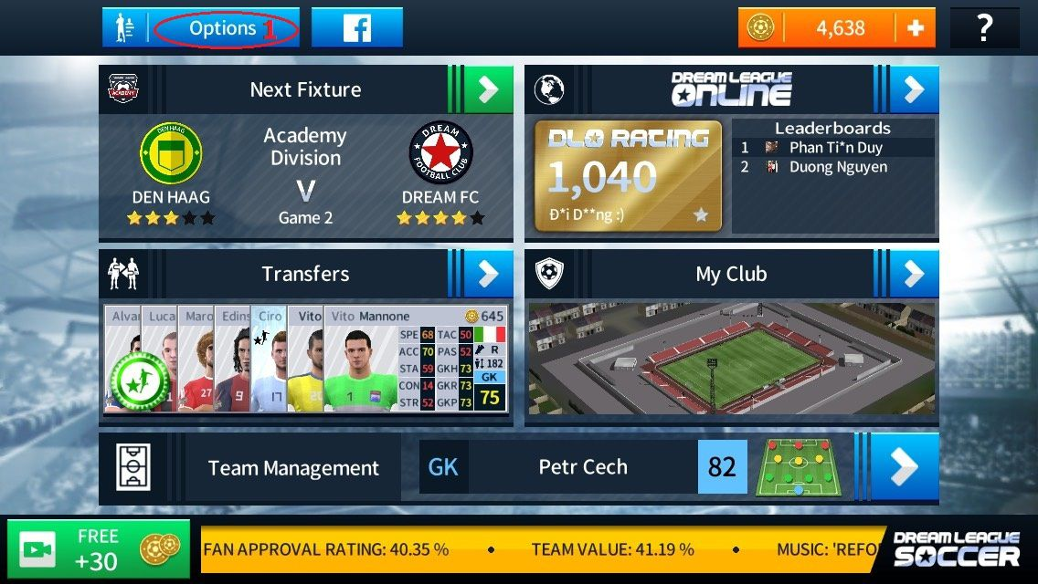 cach-hack-tien-dream-league-soccer-2018