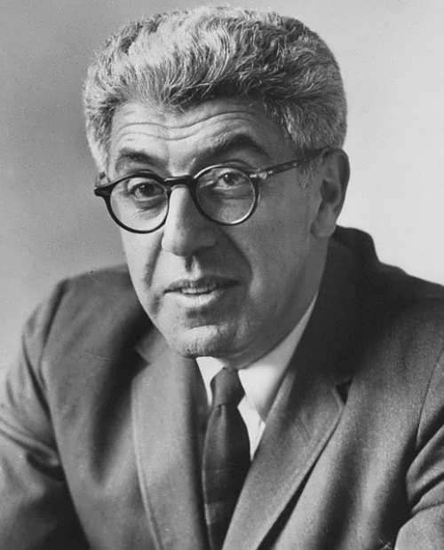 Barry Commoner (1917‒2012)