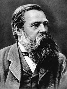 Friedrich Engels (1820‒1895)