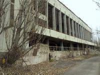 Pripyat ville fantôme de Tchernobyl: retour sur la catastrophe nucléaire