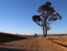 Bergville et Himéville : la beauté des paysages sudafricains