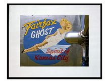 PHOTOS DE PIN-UP NOSE ART