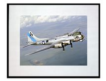 PHOTOS DE B-17 FLYING FORTRESS