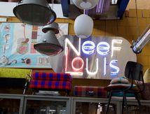Visiter Amsterdam...NDSM un quartier unique à voir absolument!