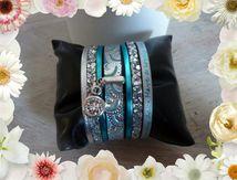 Mes Bracelets Manchettes