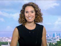 Marie-Sophie Lacarrau - 18 Octobre 2016