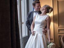 Mariage d 'Ophélie et Antoine