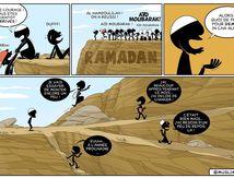 Quels bénéfices allons-nous tirer du mois de ramadan?