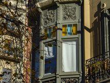 Les belles maisons de Barcelone