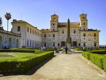 Villa Medicis