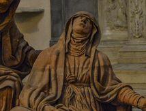 Sainte Anne des Lombards, Naples