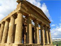 Antiquité grecque en Sicile