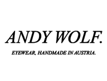 ANDY WOLF Lunettes Tendance Originales