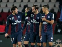 Coupe de la ligue : Paris fait le job