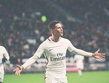 Draxler offre 3 points à Paris contre Rennes !!