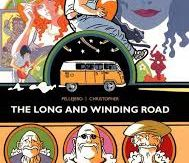 The long and Winding road, Pellejero, Christopher, Kennes, 2016