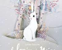 Le lapin de neige, Camille Garoche, Casterman, 2016