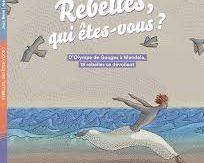 Rebelles, qui êtes-vous ?, Jean René, Alessandro Ferraro, Bulles de savon, 2016