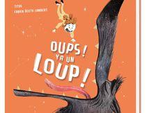 Oups ! Y a un loup !, Titus, Fabien öckto Lambert, Marmaille & Compagnie, 2017