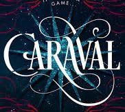 Caraval, Stephanie Garber, Bayard, 2017