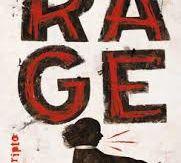 Rage, Orianne Charpentier, Scripto, 2017