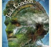 Jack London : l'appel de l'aventure, Nane, Jean-Luc Vézinet, Oskar éditeur, 2017