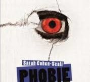 Phobie, Sarah Cohen Scali, Gulf Stream, 2017
