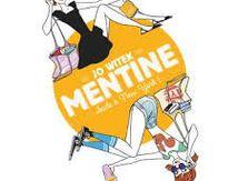 Mentine : seule à New York, Jo Witek, Flammarion jeunesse, 2017