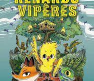 Poules, Renard, Vipères : Albin, Paul Ivoire, Poulpe Fictions