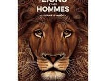Des lions et des hommes, Anouk Journo-Durey, Fleurus, Octobre 2017